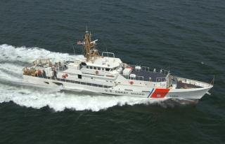 Bollinger wins Phase II contract for FRCs from U.S. Coast Guard