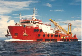 Bumi Armada signs USD134Mln contract with Lukoil