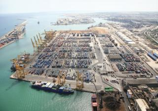 APM Terminals Completes Acquisition of Grup Maritim TCB