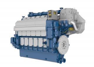 Wärtsilä dual-fuel engines to power four new LNG Carriers