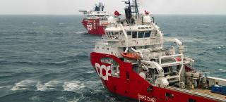 Frontera Offshore and DOF Subsea join forces for the Subsea Construction and IMR Mexican market
