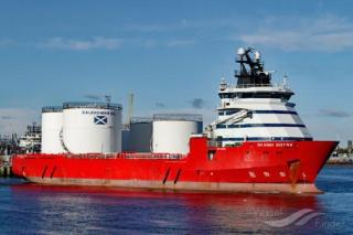 DOF signs new contract for Skandi Sotra