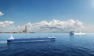 Rolls-Royce and Tampere University of Technology form strategic partnership to develop Autonomous Systems in Marine