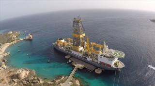 Ensco plc and Rowan Companies plc Agree to Combine, Creating Industry-Leading Offshore Driller