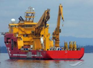 Eidesvik awarded contract for Viking Neptun