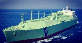 Second MEGI LNG ship joins BW LNG's fleet