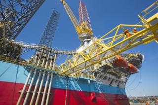 Rigmar Awarded Contract by Major Drilling Contractor