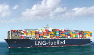 Safety for gas-fuelled ships – IMO's new mandatory code enters into force