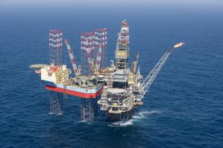 A.P. Moller - Maersk initiates demerger and separate listing of Maersk Drilling