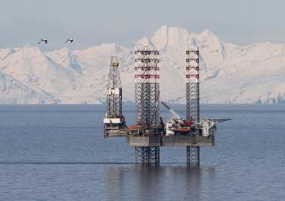 Trump administration approves Eni plan to drill offshore Alaska