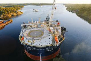 Teekay Offshore awards FPSO contract to Bilfinger