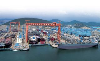 Hyundai Samho bags order for 2 LNG-fueled bulk carriers