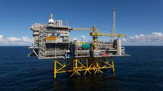 Mobilising the offshore organisation for the Johan Sverdrup field