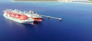 Excelerate and Equinor Perform First STS Transfer of LNG in The Bahamas