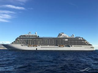 Norwegian Cruise Line Holdings Announces Order for New Ship for Regent Seven Seas Cruises