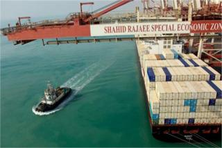 Official: 17 International Companies Resume Iran Shipping Operations