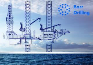 Borr Drilling Limited (BDRILL) Announces Contract Award for Two Premium Jack-up Rigs in Mexico