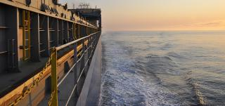 The joint venture of Gearbulk and Grieg Star to be named G2 Ocean