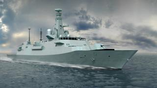 Tods Defence to design and build Type 26 sonar domes