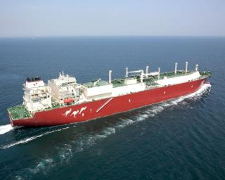 ME-GI Engines for New LNG Carriers Ordered by Maran Gas Maritime