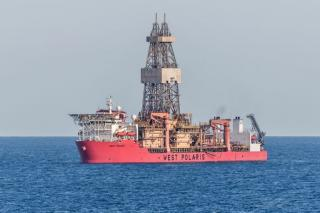 Seadrill Partners Announces Contract Award for the West Polaris