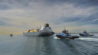 Boskalis associate Smit Lamnalco signs first 10-year terminal services contract in Mozambique