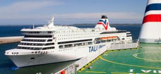 Tallink Shuttle Has Transported 30 Million Passengers Within Ten Years