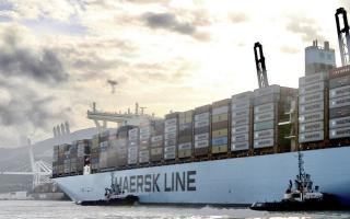 Maersk and PBF Logistics LP announce agreement for production and storage of 0.5% sulphur fuel on the U.S. East Coast