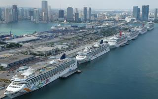 Port Miami sets a record year - its strongest ever