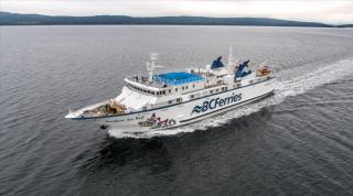 Northern Sea Wolf Enters Service on Central Coast Route