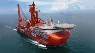 Ezra Holdings starts 2HFY16 strong with US$300 million worth of new deepwater wins