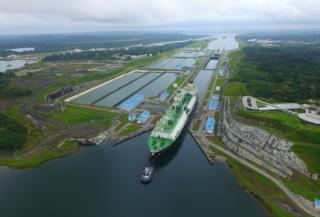 Panama Canal Gets A Rating from Fitch for 3rd Year in a Row