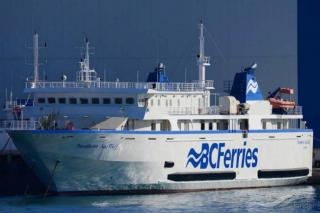 BC Ferries awards Northern Sea Wolf upgrade to Esquimalt Drydock