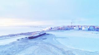NOVATEK and CNOOC Sign Entrance Agreement to Arctic LNG 2