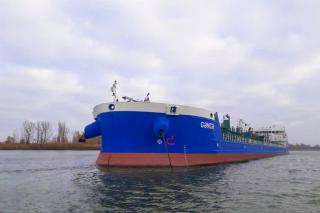 Azerbaijan Caspian Shipping Company expands its activities in foreign waters