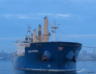 NORDEN sells 4 dry cargo vessels