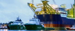POSH enters Taiwan Offshore renewables market through JV with Kerry TJ Logistics