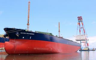 Navig8 Product Tankers Takes Delivery Of Its Second Newbuilding Product Tanker From SPP