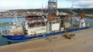 Petrobras Parties Pay Vantage Drilling Parties $700.9 million to satisfy Arbitration Award and related U.S. Judgment