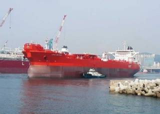 MHI-MME Receives Generator Turbine and VOC firing Auxiliary Boiler Orders for Shuttle Tankers
