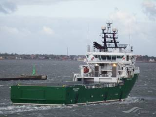 Havila Shipping Announces Another Contract with Equinor for the PSV Havila Clipper