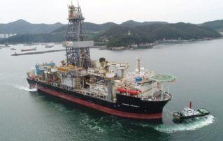 Sonadrill drillship held in Malaysia due to lack of permits