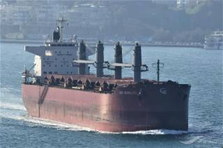 Scorpio Bulkers Inc. Announces Sale and Leaseback Agreements for Three Dry Bulk Vessels