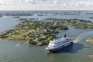 Viking Line to arrange unique cruise between Helsinki and Turku this summer
