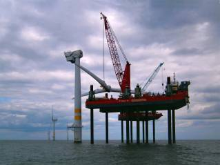 Fugro awarded significant site characterisation contract for German Offshore Wind Development