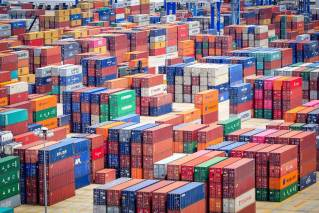 South Carolina Ports sees further rebound in August ahead of big ship arrival