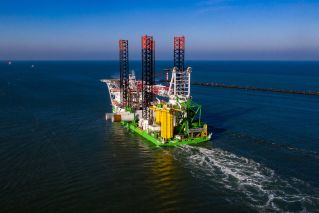 CSBC-DEME Wind Engineering (CDWE) signs contracts for the Zhong Neng offshore wind farm in Taiwan