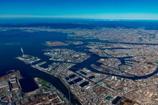 Port of Osaka: Next port to become a Green Award Incentive Provider