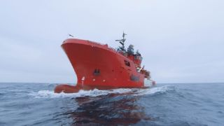 ESVAGT and EnQuest sign multi-year contracts for Emergency Response and Rescue Vessels