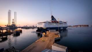 DFDS starts Oslo - Frederikshavn - Copenhagen service on 2 July